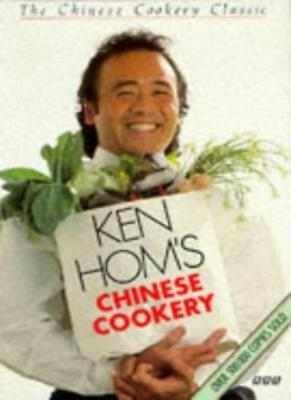 Chinese Cookery By Ken Hom. 9780563210535 • 1.91£