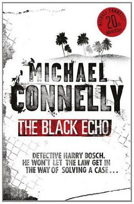 £3.17 • Buy The Black Echo By Michael Connelly. 9781409139485