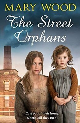 £3.17 • Buy The Street Orphans By Mary Wood