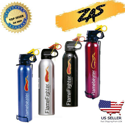 $21 • Buy Universal Safety Racing Car Fire Extinguisher TUNING Emergency