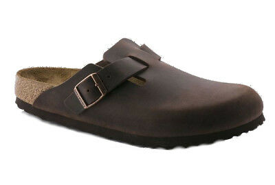18226bab2bbf Birkenstock Clogs Unisex Boston BS Habana 40 Narrow US Size W 9-9.5 M 7