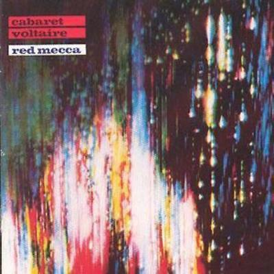 £6.48 • Buy Cabaret Voltaire : Red Mecca CD (1999) ***NEW*** FREE Shipping, Save £s