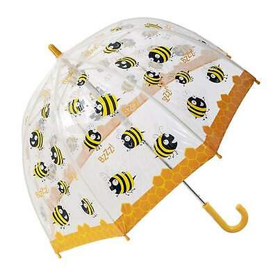 AU41.45 • Buy Clifton Childrens Kids BUGZZ Series Bee Umbrella