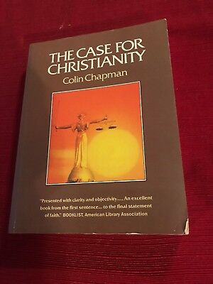 £3.96 • Buy The Case For Christianity By Colin Chapman