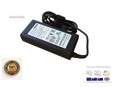 AU83.72 • Buy AC Adapter - Power Supply For Yamaha P-155 Digital Piano Portable Keyboard