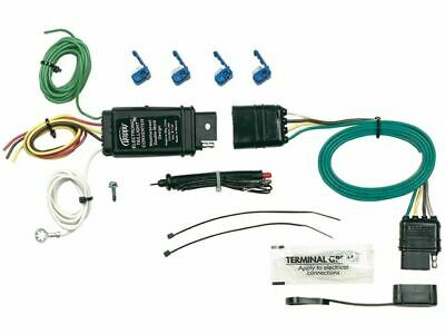 $35.83 • Buy For 1995-2008 Toyota Tacoma Trailer Wiring Harness Hopkins 17987FK 2003 2001