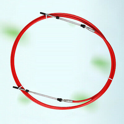 $29.26 • Buy 16FT Boat Throttle Shift Control Cable Steering System For Yamaha Outboard