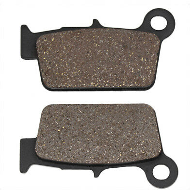 $6.99 • Buy Rear Brake Pads For KAWASAKI KX250 F KX250 04-05 KX450 F 06-13 KLX450 R 2008-12