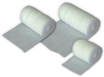 £2.94 • Buy Qualicare CONFORMNG BANDAGE First Aid Compression & Wound Support Dressing