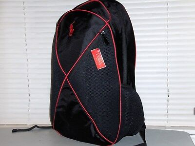 a0d433556a POLO RALPH LAUREN Pony Polyester Backpack