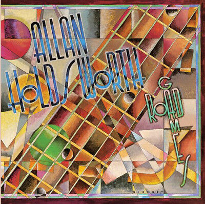 £12.79 • Buy Allan Holdsworth : Road Games CD (2018) ***NEW*** FREE Shipping, Save £s
