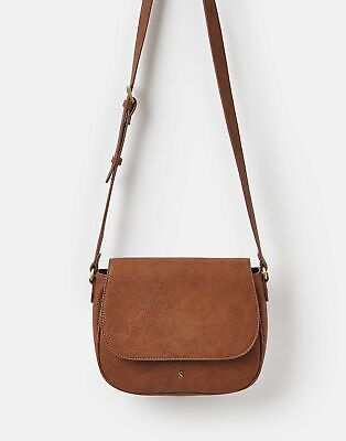 View Details Joules 204144 Saddle Bag In TAN In One Size • 20.76£