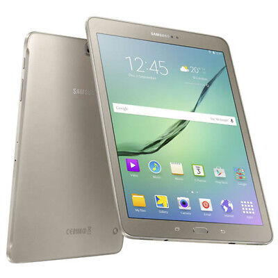 View Details Samsung SM-T713 Galaxy Tab S2 8  Tablet 32GB Gold WiFi 3GB RAM Android 6.0 • 184.50£
