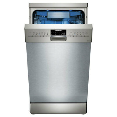 View Details Siemens SR256I00TE IQ-500 A++ Dishwasher Slimline 45cm 10 Place Stainless Steel • 629.00£