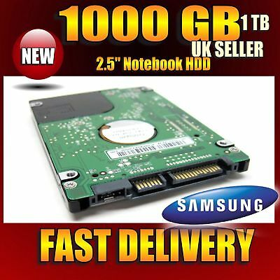 1tb Hdd For Toshiba Equium P200d-139 2.5  Sata Laptop Notebook Hard Drive New • 205.95£