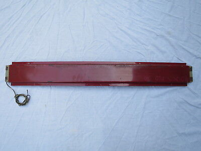 AU22 • Buy Suzuki Sierra/Holden Drover Soft-top - Roll-Over Panel - Centre Section.