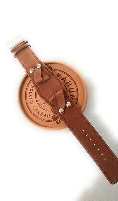£4.99 • Buy KAHUNA 20mm High Quality Womens Replacement  Watch Strap