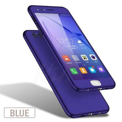 £1.99 • Buy For Huawei P10 P20 30 Lite Pro P Smart Case / Full Cover Glass Screen Protector