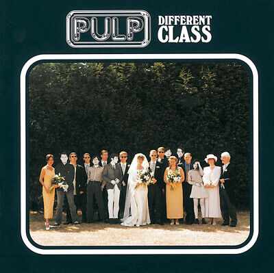 £21.59 • Buy Pulp : Different Class Vinyl 12  Album (2016) ***NEW*** FREE Shipping, Save £s