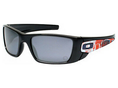 57f67e4bc7b Oakley Fuel Cell London Collection Sunglasses OO9096-58 Black Black Iridium  • 89.99