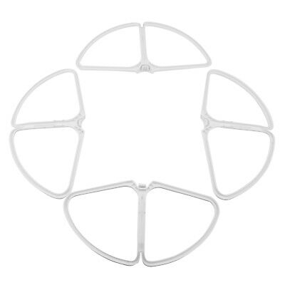 AU9.59 • Buy 4x Propeller Props Protector Guard For DJI Phantom 4 4Pro Standard /Professional
