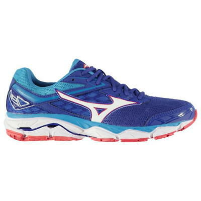 Mizuno Wave Ultima 9 Mens Running Trainers UK 10 US 11 EUR 44.5 REF 3261  038a4695a58