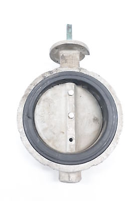 $33.58 • Buy Keystone Wafer 6in Butterfly Valve