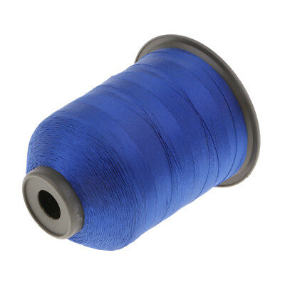 Bright Nylon Whipping Wrapping Thread For Fishing Rod Ring Guides 2187 Yds • 7.54£