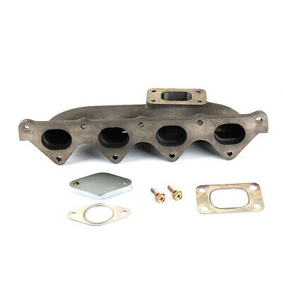 AU240.01 • Buy Exhaust Manifold FOR Mitsubishi Lancer 4G92 4G93 SOHC DOHC GSR 1.8T