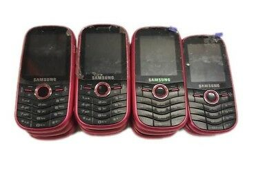 $ CDN196.24 • Buy 11 Lot Samsung Intensity SCH-U450 CDMA Cellular Slider Phone Sprint 128MB 2.1