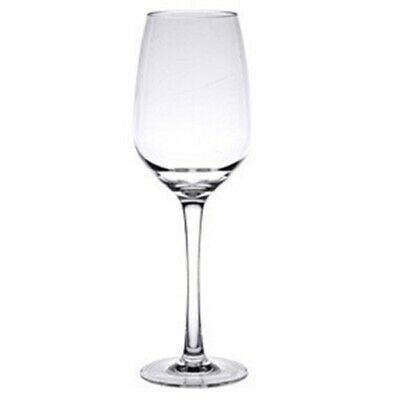 $17.99 • Buy Polycarbonate Plastic Shatter Proof Plastic Unbreakable Wine Glass Pool Side