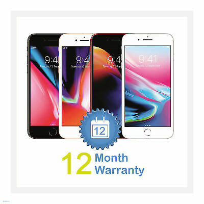 View Details Apple IPhone 8 64/256GB All Colours (Unlocked) Smartphone • 314.99£