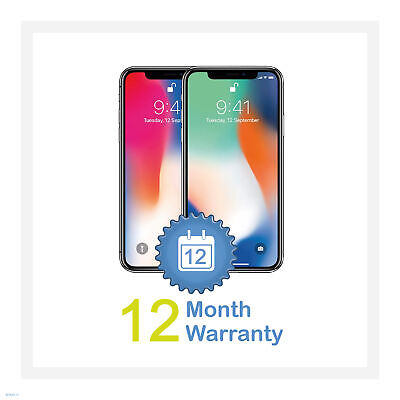 View Details Apple IPhone X (iPhone 10) 64/256GB All Colours (Unlocked) Smartphone • 489.99£