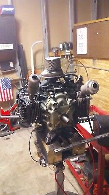 briggs stratton engine horizontal