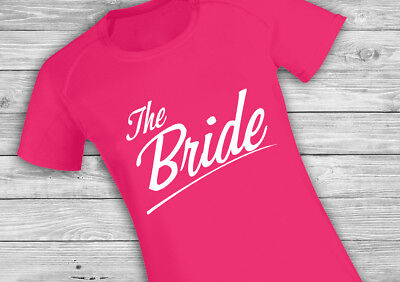 £5.95 • Buy Hen T Shirts Hen Do Party Night Bride T-Shirt Custom Ladies Personalised Printed
