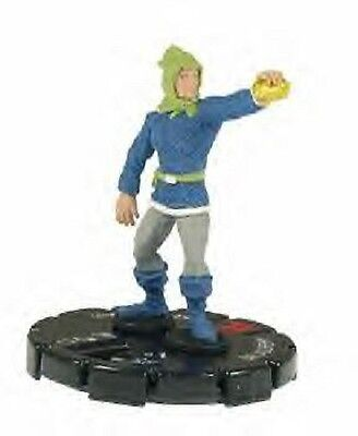 DC Heroclix Justice League DR ALCHEMY Experienced #25 • 1.25£
