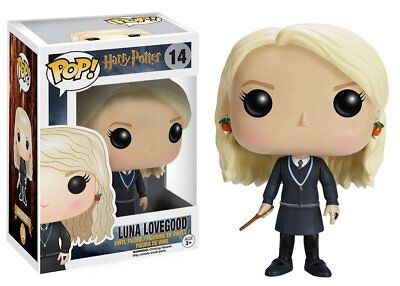 Funko POP! Movies ~ LUNA LOVEGOOD VINYL FIGURE ~ Harry Potter • 32.20£