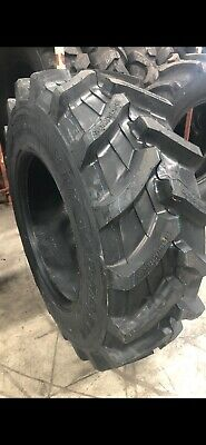 AU660 • Buy NEW 380/70R24 RADIAL TRACTOR TYRES / Nuemaster 380/70x24 125a8 B8