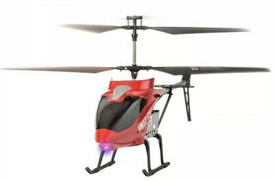£44.95 • Buy R/C Helicopter Large Model Summer Fun Outdoor Activity Family Fun Child/Adult