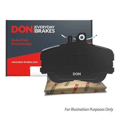 Vauxhall Insignia 17 Inch Front Brake Pads Set For 321mm Brake Disc 95520061 • 20.99£