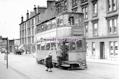 £2.20 • Buy A0839 - Glasgow Tram - No.1123 On Route 29 To Dalmuir West - Print 6x4