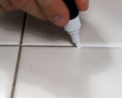 Best Grout Pen White Deals Compare Prices On Dealsan Co Uk