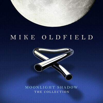 Mike Oldfield : Moonlight Shadow: The Collection VINYL 12  Album (2019) • 18.32£