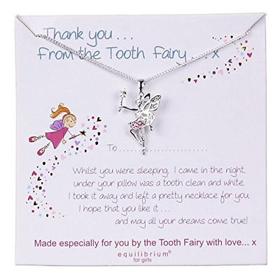 Equilibrium Tooth Fairy Kit For Girls • 16.69£
