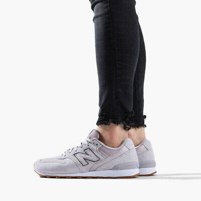 b9ccce037e NEW BALANCE 996 SCARPE FREE TIME DONNA NBWR996STS Sneaker