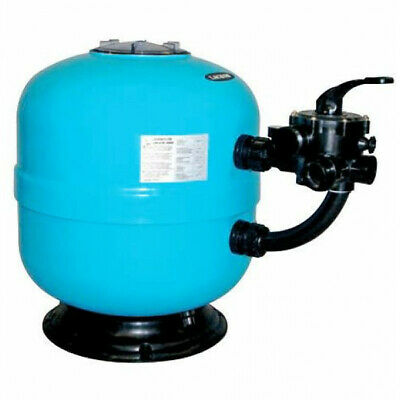 Swimming Pool Filter - Lacron Side Mount Filter 24  Cl24 • 755£