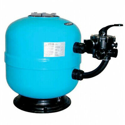 Swimming Pool Filter - Lacron Side Mount Filter 16  Cl16 • 523£