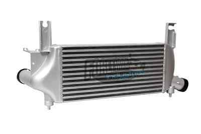 AU459 • Buy Navara 2.5l D40 Replacement Intercooler 30% Larger Core Upgrade For Yd25