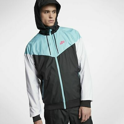 Nike Sportswear Windrunner Jacket Sz Medium 727324 015 • 59.63  a2c134aaf
