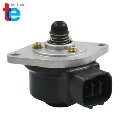 Fuel Injection Idle Air Control Valve For Toyota Supra Lexus SC300 GS300 FREE • 43.60$